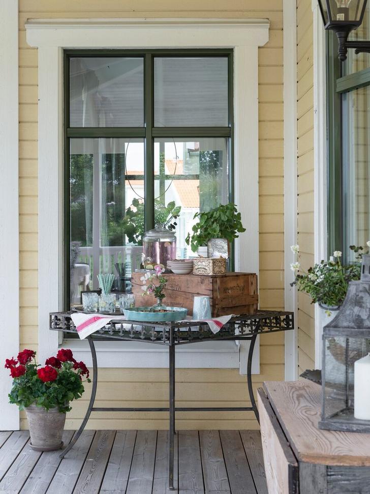 Фото №3 - Светлый дом для большой семьи в Швеции