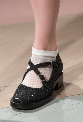 Фото №2 - Туфли в стиле Мэри Джейн: горячий тренд из детства