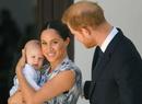 Герцогиня Меган тайно вывезла сына Арчи в Нью-Йорк