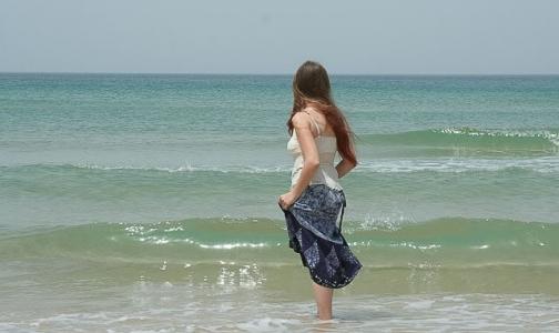 Фото №1 - Крымские пляжи опасны для здоровья отдыхающих