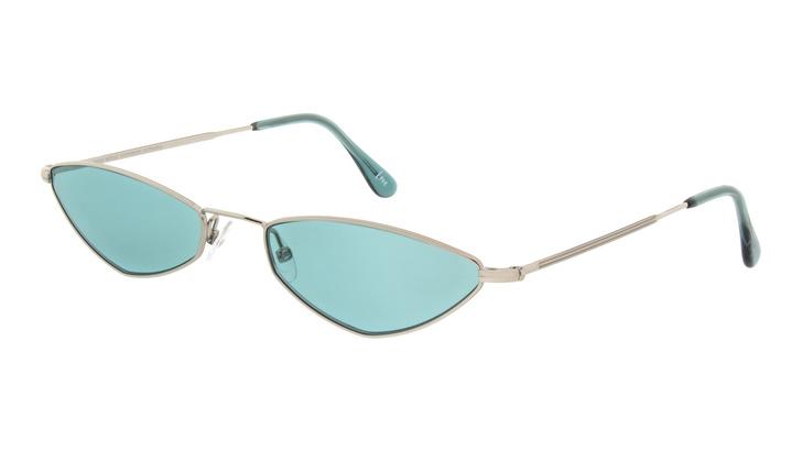 Фото №5 - За глаза: солнцезащитные очки для города и отпуска