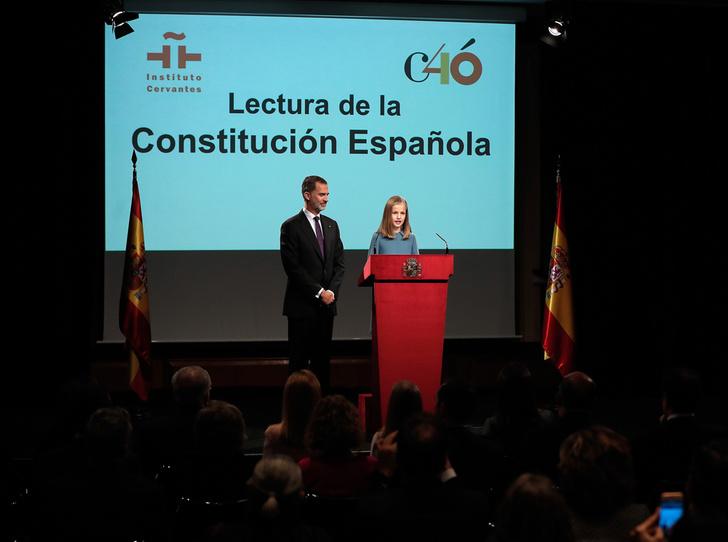 Фото №2 - Принцесса Леонор: история будущей королевы Испании в фотографиях