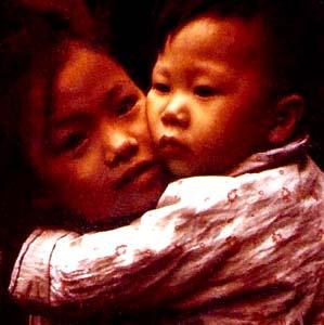 Фото №1 - В Китае наказывают за лишних детей