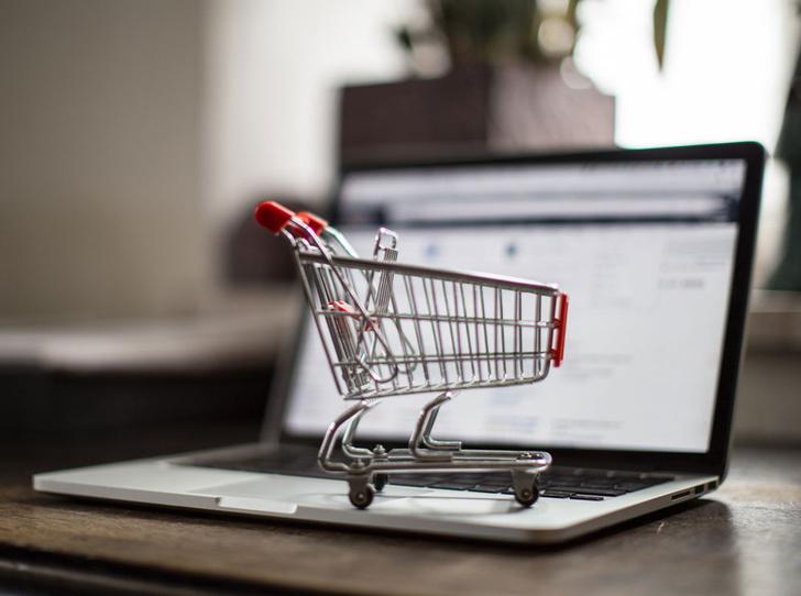 Фото №2 - 8 правил безопасного онлайн-шопинга