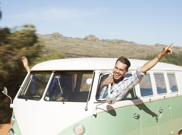 Фото №2 - Как стать счастливой (если отпуск еще не начался или уже закончился)