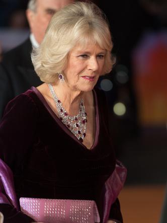 Фото №14 - Шкатулка будущей королевы: любимые украшения герцогини Камиллы