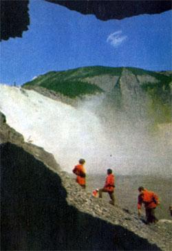 Фото №2 - Вторжение в Долину безголовых