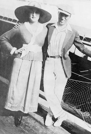 Фото №12 - Шесть женщин и одна единственная любовь Чарли Чаплина