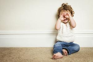 Фото №2 - Капризы ребенка: все, что родители должны об этом знать