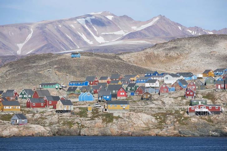 Фото №5 - До конца света: 8 самых труднодоступных населенных пунктов планеты