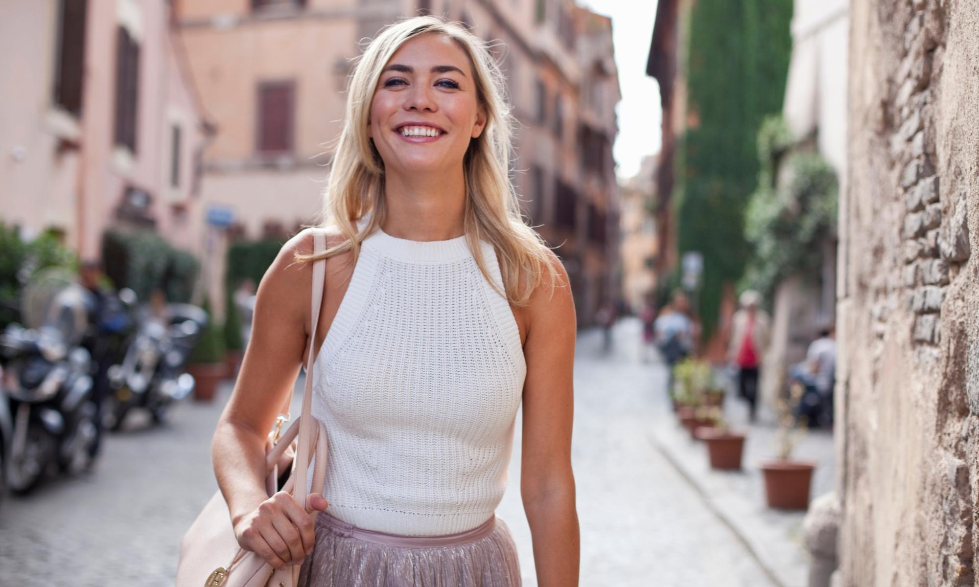 8 советов для тех, кто собирается элегантно стареть