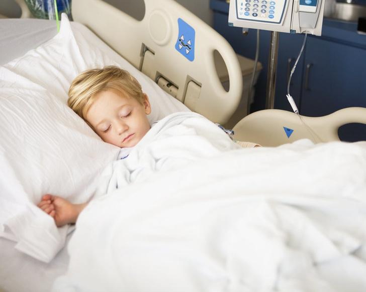 аппендицит у детей симптомы