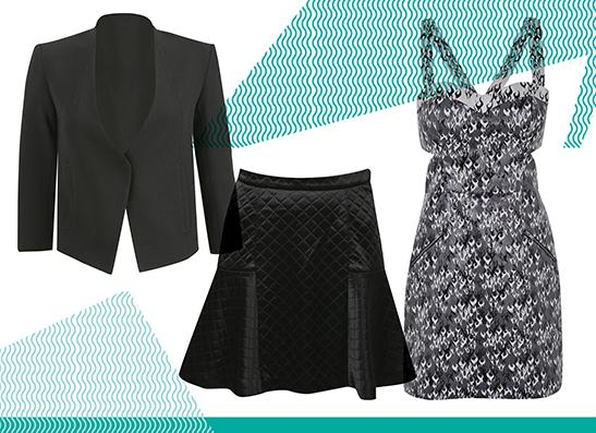 Фото №5 - Как подобрать одежду по типу твоей фигуры