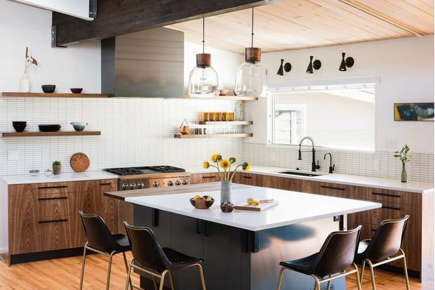 Фото №1 - Кухня мечты: 5 советов по проектированию