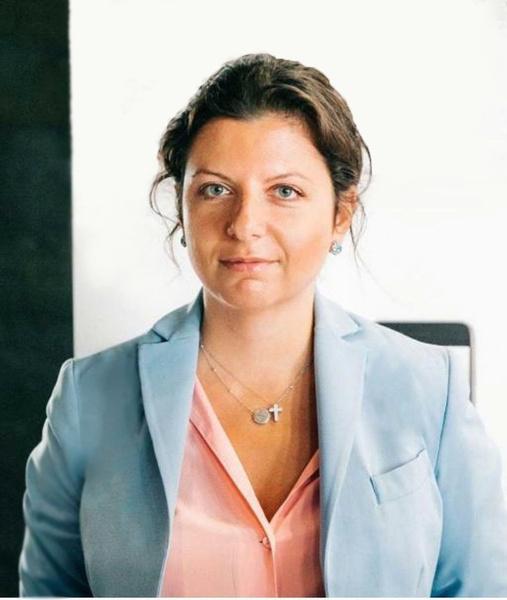 Фото №1 - «Почти не спала»: Маргарита Симоньян тяжело перенесла прививку от коронавируса