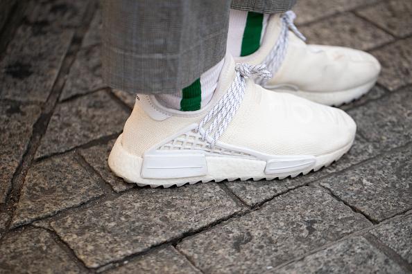 Фото №3 - Что купить: 5 пар легких кроссовок на лето