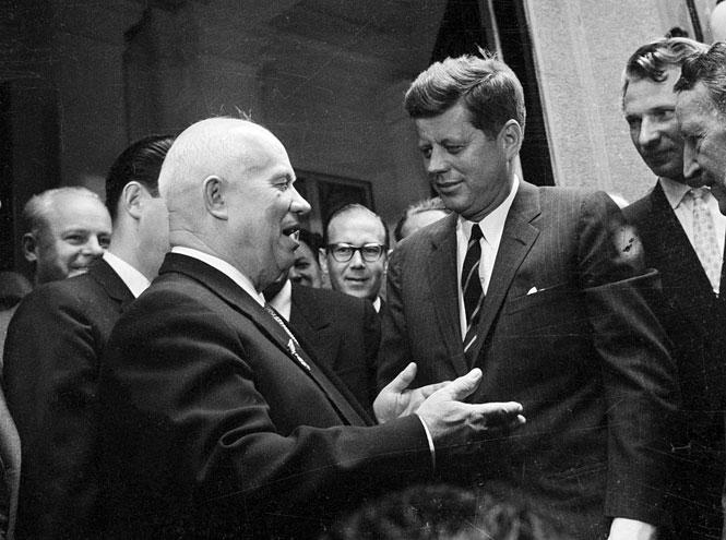 Фото №7 - Женщина, которая знала слишком много: загадочная смерть тайной любовницы Джона Кеннеди