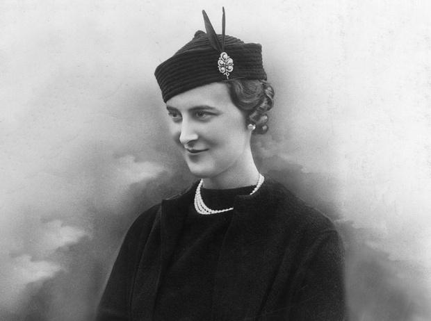 Фото №1 - Богемная принцесса: почему гардеробу Марины Кентской завидовала вся Британия