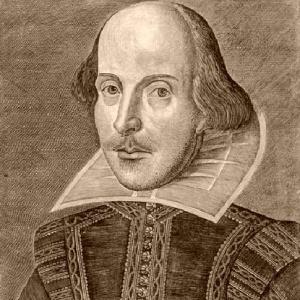 Фото №1 - В Англии празднуют Шекспира