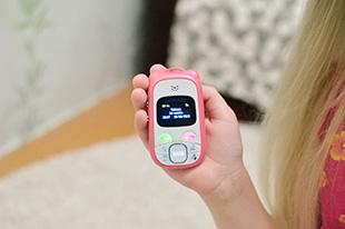Фото №5 - Малыш на связи: мобильный телефон для ребенка