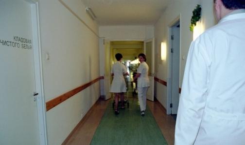 Фото №1 - В психиатрических клиниках Петербурга все «под Богом ходят»