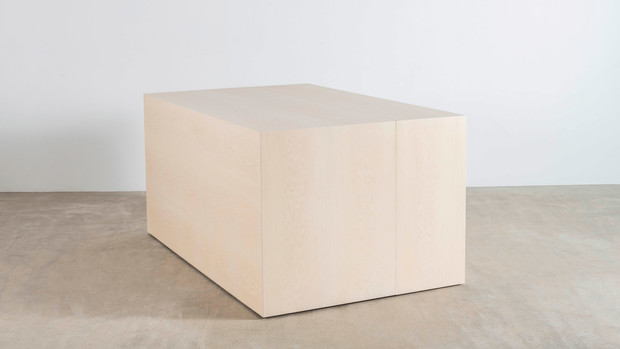 Фото №1 - Душа нараспашку: письменный стол от Сабин Марселис