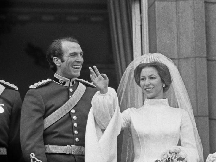 Фото №5 - Суровые традиции: почему принцесса Анна не могла выйти замуж в Англии (и куда ей пришлось бежать ради любви)
