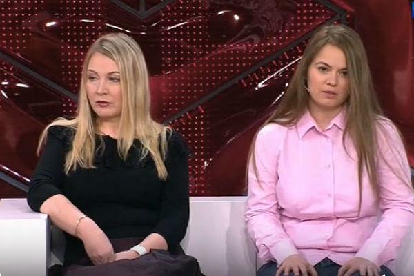 Фото №2 - Как выглядит и чем живет внебрачная дочь Александра Серова