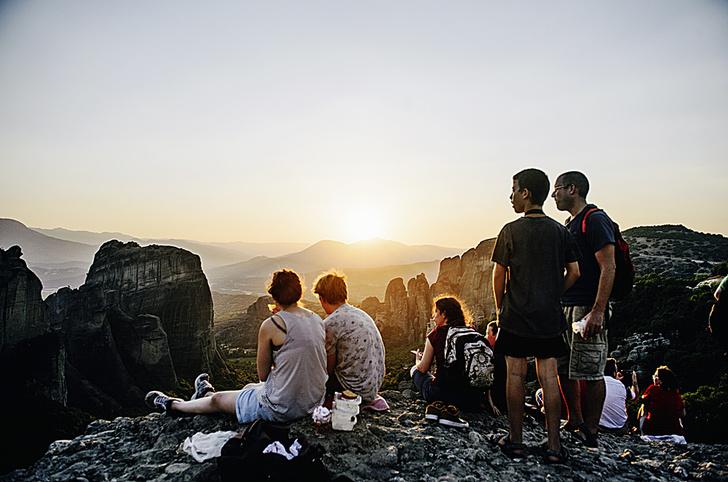 Фото №7 - Метеоры: Воздушные замки
