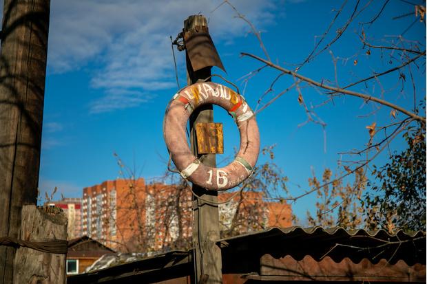 Фото №3 - Исчезающая слобода: старинный район Красноярска пустят под ковш ради новостроек