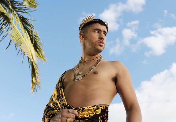 Фото №1 - Playboy второй раз за историю поставил на обложку мужчину. Теперь— ради инклюзивности (фото)