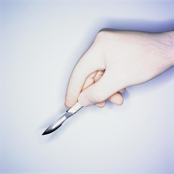 Фото №2 - Как избавиться от шрамов и рубцов: гид по эффективным методикам