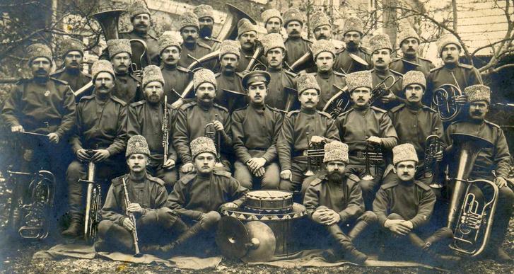 Фото №2 - Красно-белые песни Гражданской войны