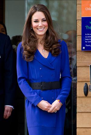 Фото №24 - Как Кейт Миддлтон вдохновляется стилем принцессы Дианы (и, главное, зачем?)
