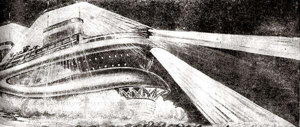 Фото №6 - Фантазии 1937 года