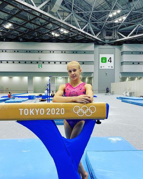Фото №11 - Наша сборная: 17 самых ярких участников Олимпиады в Токио