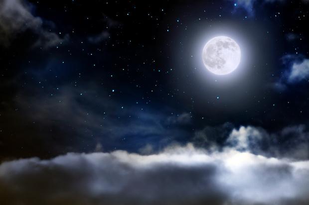 Фото №8 - Луна, топор и лишний вес: 5 способов зачать мальчика