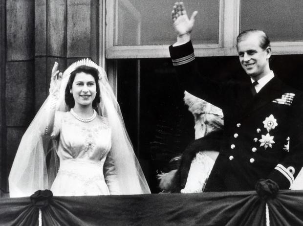 Фото №3 - Пир после чумы: как Великобритания выдавала замуж будущую королеву Елизавету II