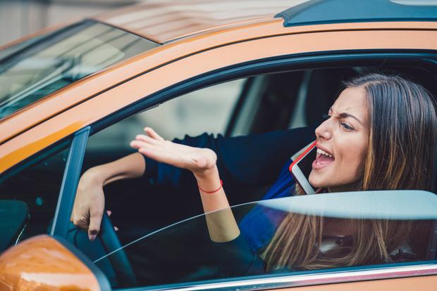 Фото №1 - Как перестать ругаться матом: советы психолога