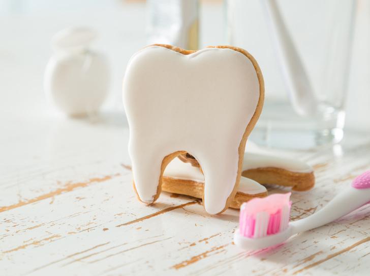 Фото №4 - Привычки, которые старят зубы