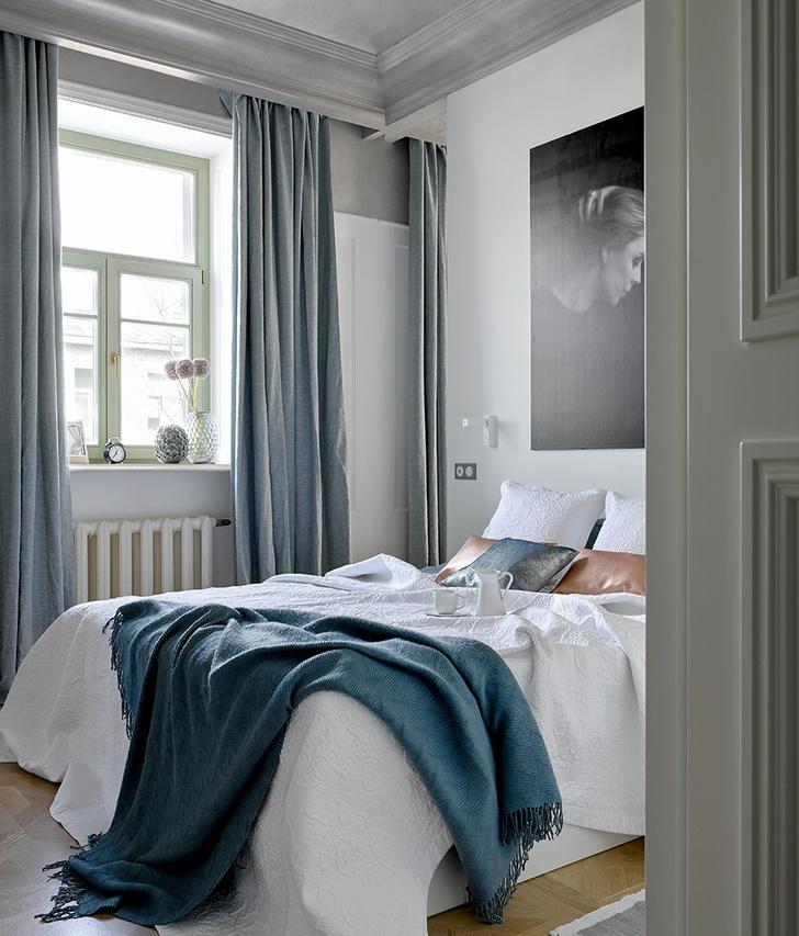 Фото №3 - Уютная спальня: 9 простых идей