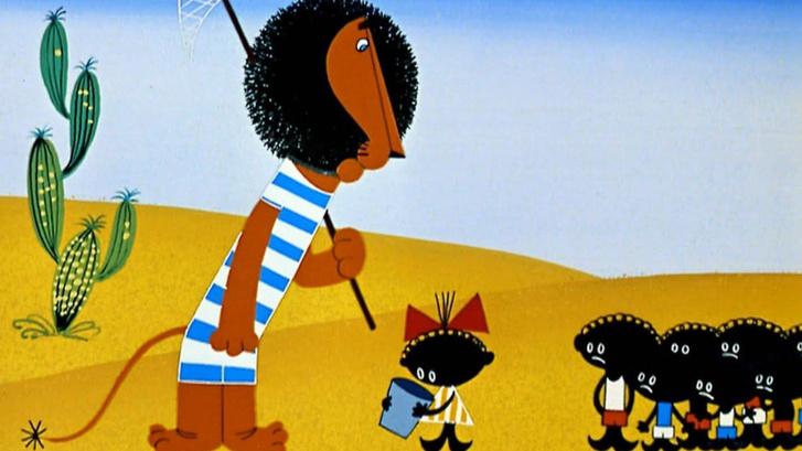 Фото №5 - 5 лучших мультфильмов для просмотра всей семьей