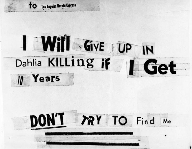 Фото №4 - Самое загадочное убийство в США: неправдоподобная история «Черного Георгина» Элизабет Шорт