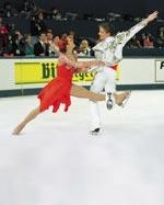 Фото №1 - Почему пасодобль называют мужским танцем?