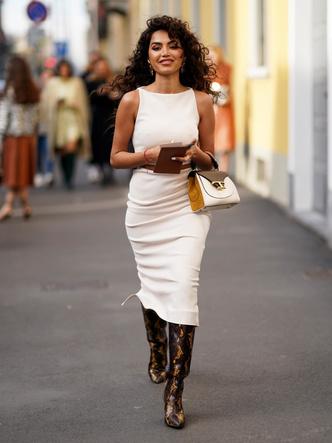 Фото №6 - Одежда, которая полнит: 10 модных ошибок каждой женщины