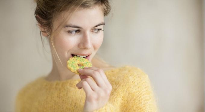 5 способов есть сладкое без угрызений совести