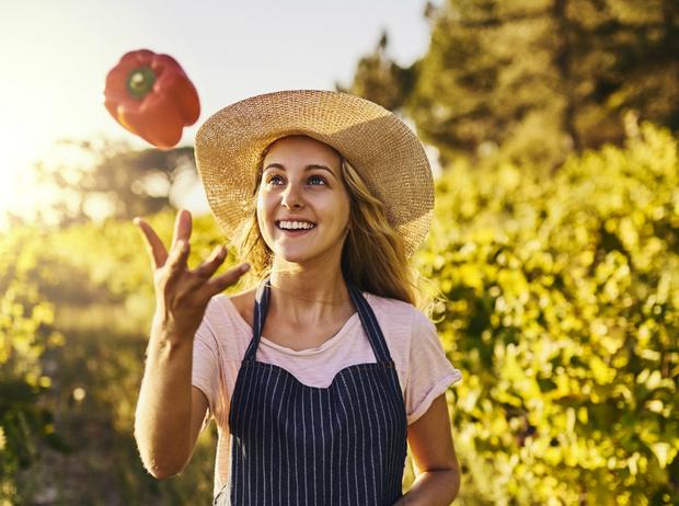 Фото №1 - Что нужно знать о настоящих органических продуктах (и о том, как их вычислить)