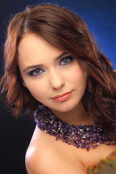 Светлана Усольцева, участница Миссис Евразия 2016, фото