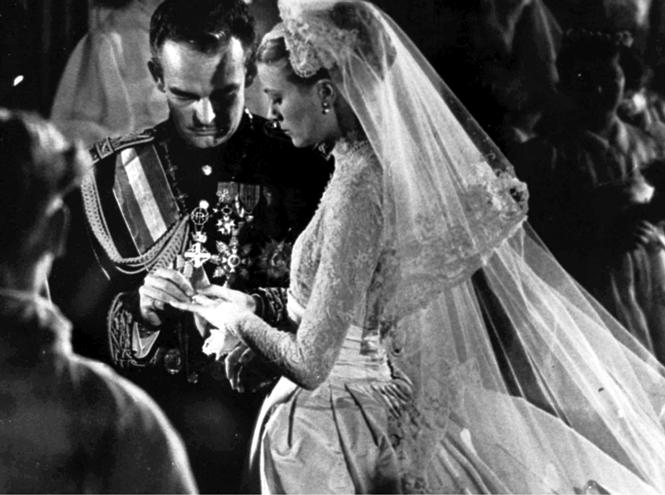 Фото №23 - Грейс Келли и князь Ренье: история любви