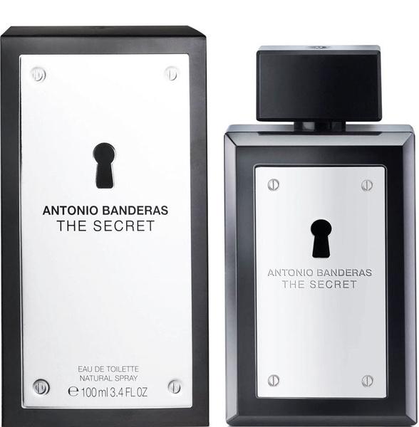 Туалетная вода The Secret Antonio Banderas